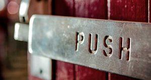 Push Handle photo